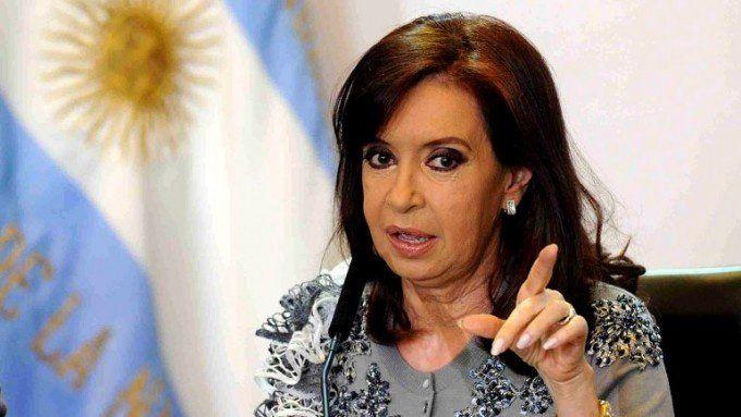Cristina Kirchner: Es mucho peor que la gente no consuma que la inflación