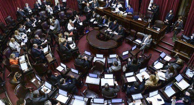 La Cámara de Senadores aprobó el proyecto de Ley de Acceso a la Información Pública