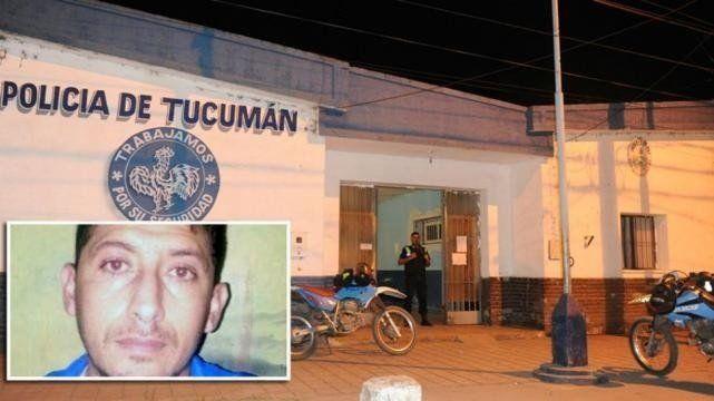 Se entregó el líder narco que se había fugado de la comisaría de Delfín Gallo