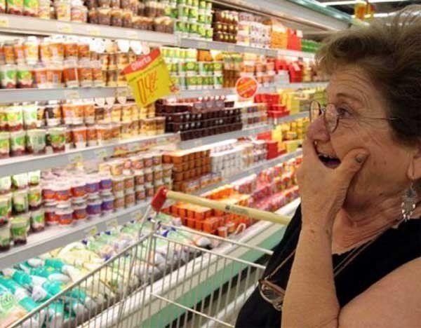 Para el INDEC, la inflación de agosto fue del 0,2 %