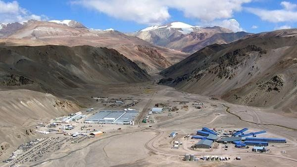 Confirman un nuevo derrame de cianuro en la mina de Barrick Gold en San Juan