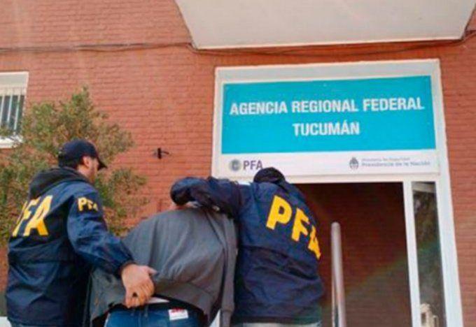 Detienen a un presunto miembro del Cartel de Juárez