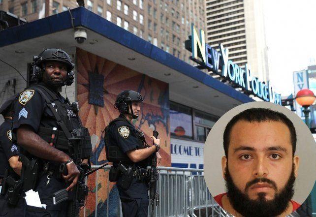 El FBI investiga vínculos de Rahami con el terrorismo