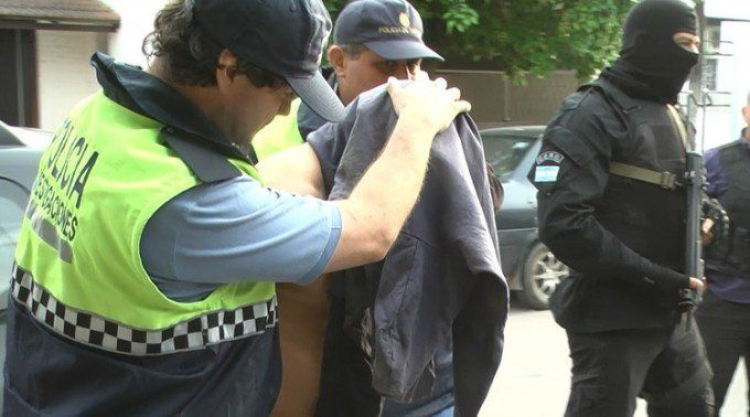 Capturan a un supuesto homicida en el barrio La Bombilla
