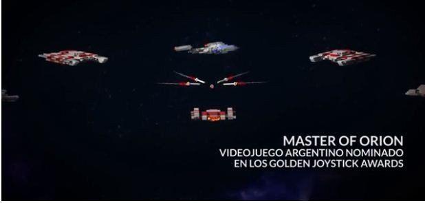 El videojuego argentino Master of Orion, entre los mejores del mundo