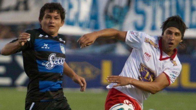 Atlético recibe al Globo de Caruso