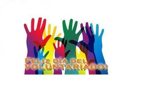 Día nacional del Voluntariado