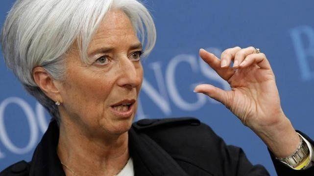 El FMI anunció su pronóstico para la economía argentina