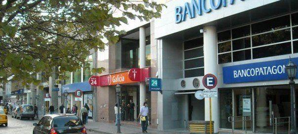 Nueva asamblea afecta la atención en los bancos