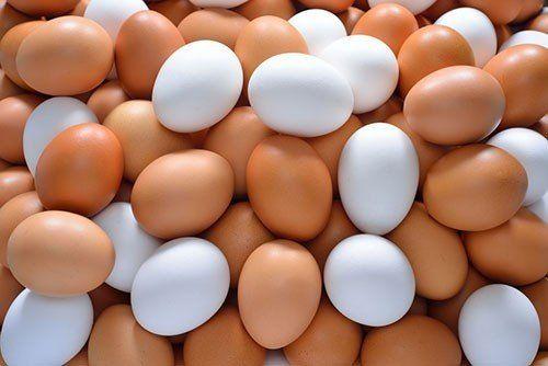 Comenzó la Semana Mundial del Huevo