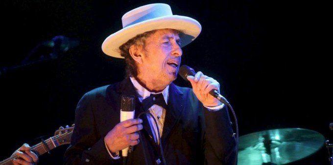 Bob Dylan: sus canciones más poéticas