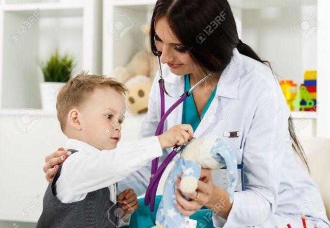 Hoy es Día del Pediatra