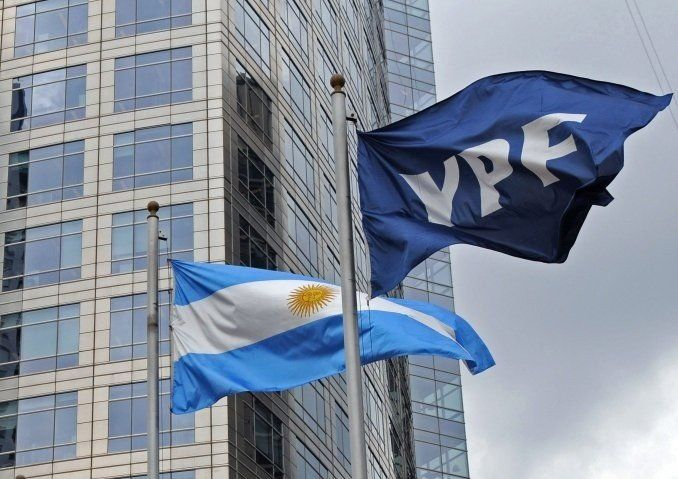 Piden investigar si se cometió un delito en la firma del contrato entre YPF y Chevron