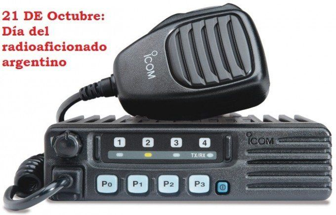 Hoy es Día del Radioaficionado Argentino