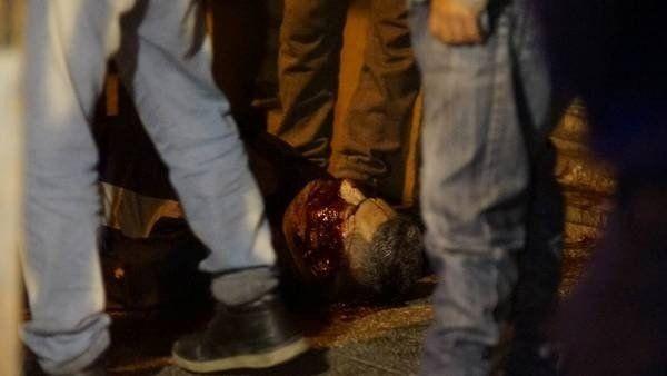 Dos policías federales muertos a tiros por un efectivo de la Bonaerense