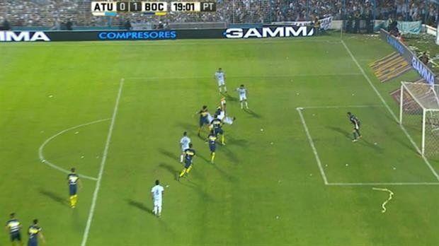 Las jugadas de la polémica: ¿eran válidos los goles anulados a Atlético Tucumán?