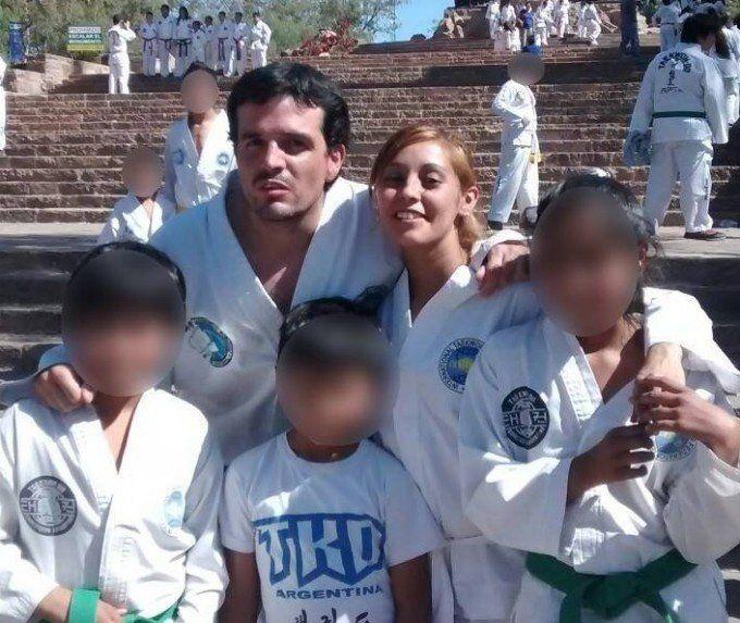 Femicidio en Mendoza: el drama del chico que se salvó al esconderse en el baúl de un auto