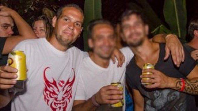 Mataron a golpes a un argentino en una playa de Brasil