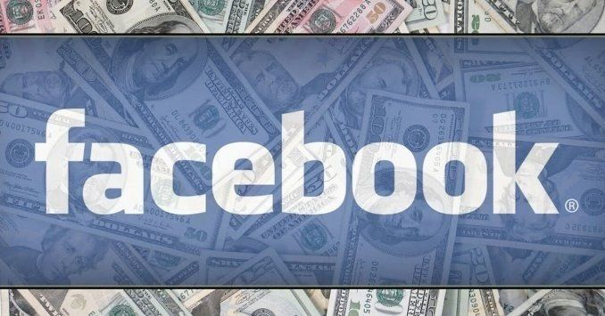 Facebook gana casi US$6.000 millones hasta septiembre