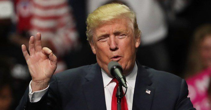 Cabeza a cabeza, Hillary y Trump buscan a los indecisos