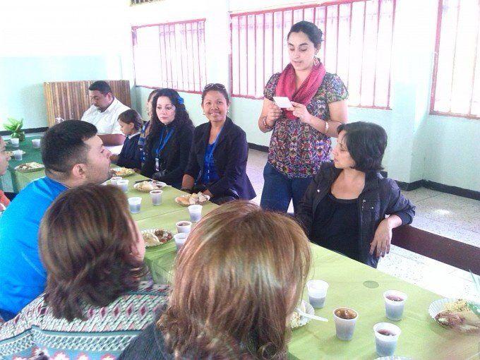 7 de noviembre : Día del Obrero Educacional