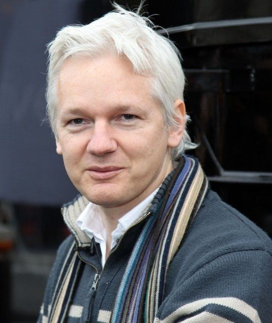 Assange será entrevistado por Suecia en la embajada ecuatoriana de Londres