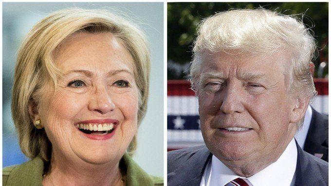 Elecciones en Estados Unidos: monitoreo de encuestas día por día