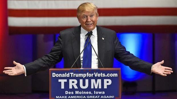 Ganó Donald Trump