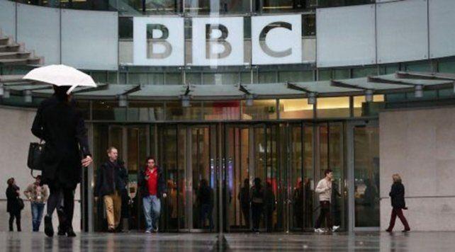 La BBC comenzará a emitir en 11 idiomas más