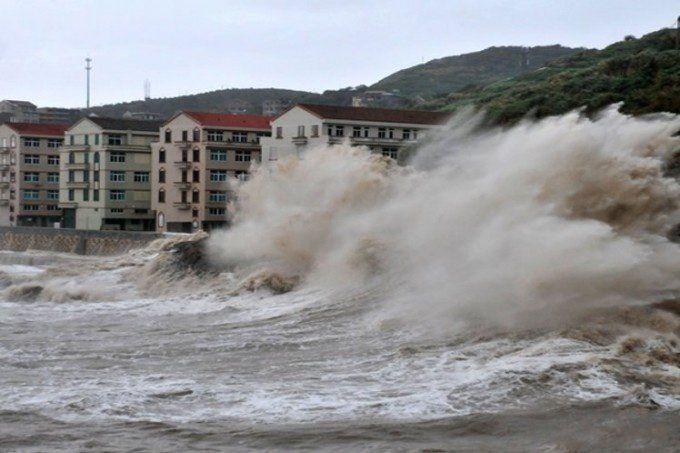 La ONU continúa asistiendo a Corea del Norte tres meses después del tifón Lionrock