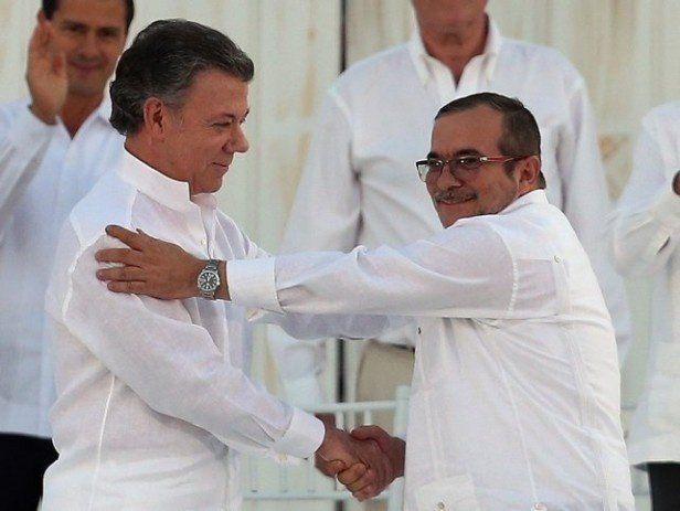 Colombia comenzó los debates en el Congreso para refrendar paz con FARC