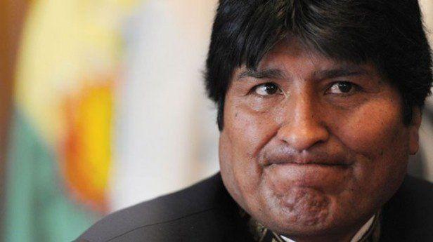 Evo Morales reconoció que el gerente de la aerolínea LAMIA fue piloto suyo
