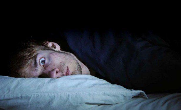 Técnica para conciliar el sueño cuando estás desvelado
