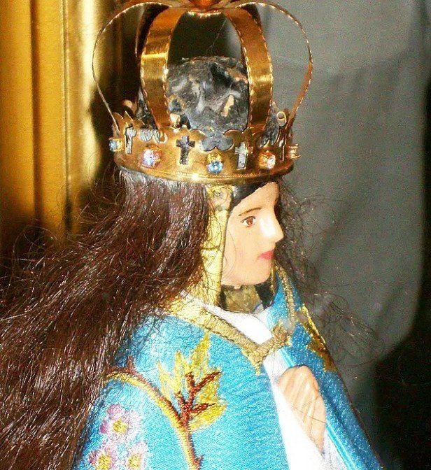 Día de la Inmaculada Concepción: Horarios de misas en La Reducción para este 8 de Diciembre