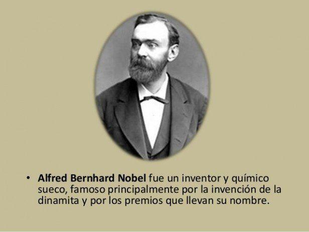 10 de diciembre de 1896: Fallece Alfred Nobel