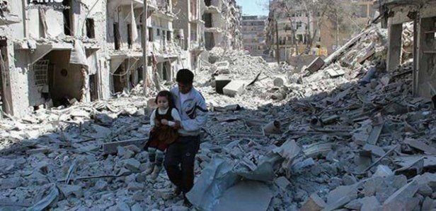Continúa el éxodo rebelde de Alepo y la ciudad siria ya casi es controlada por el gobierno