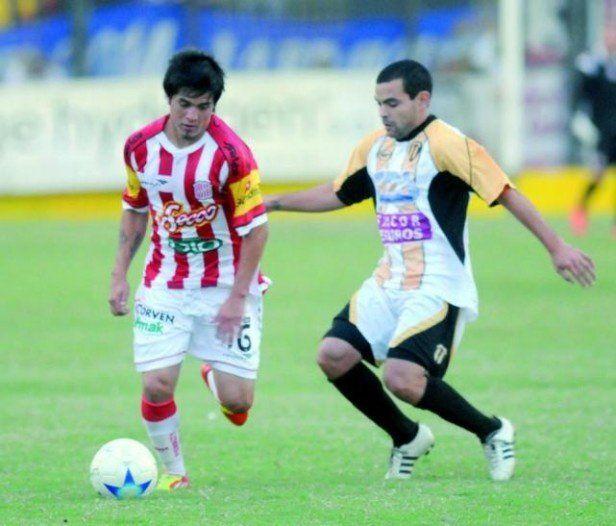 Ex jugador de San Martín resultó herido en un intento de robo