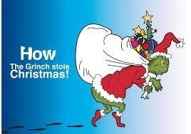 ¡Cómo el Grinch robó la Navidad!: 9 datos de esta historia para sobrevivir a la época navideña