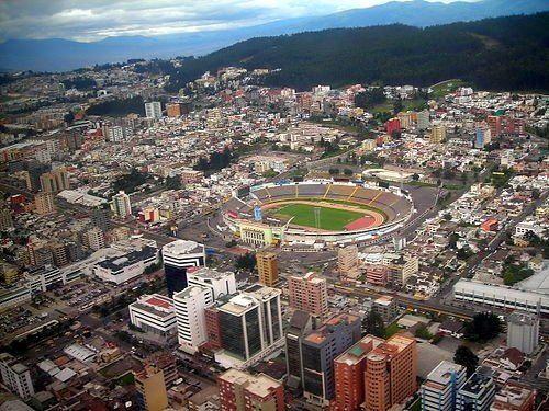 Las dos variantes que analizan los Decanos para llegar a Quito
