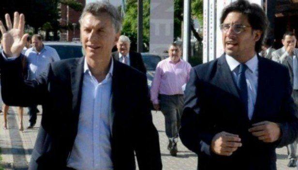 Macri quiere bajar la imputabilidad a los 14 años