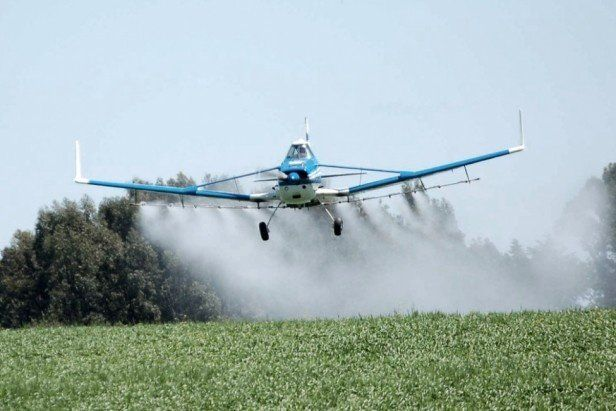 Alarma ambiental: aumentó casi un 50% el consumo de agroquímicos durante 2016