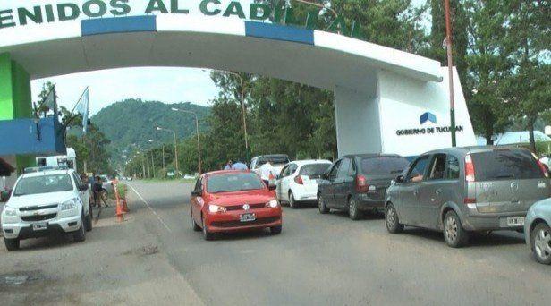Rutas tucumanas: Continuarán las campañas viales