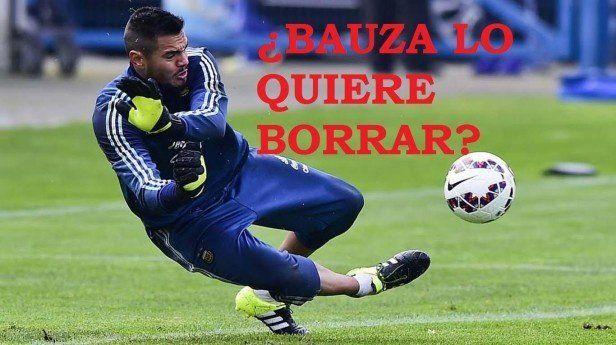 La excusa de Bauza para poder desplazar a Romero