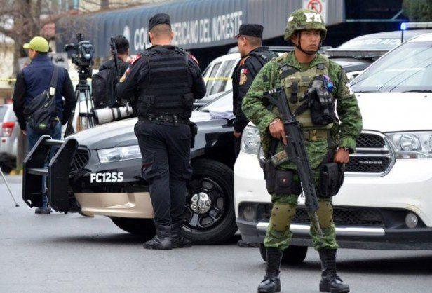 En México un estudiante de 15 años abrió fuego en el aula y se suicidó