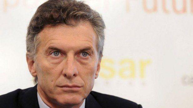 Mauricio Macri se refirió el aumento de tarifas