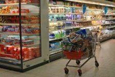 Los supermercados advirtieron una notable baja en los precios al contado