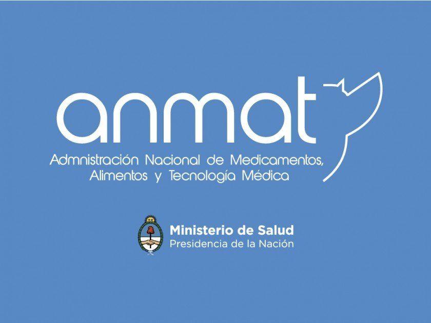 Otra vez la Anmat prohibió productos alimenticios y médicos
