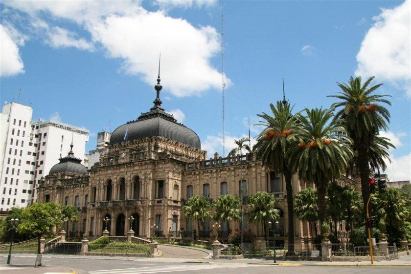 Dos días para recorrer el patrimonio arquitectónico de Tucumán
