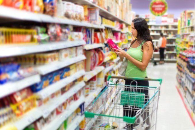 Según el IPC Congreso, la inflación de febrero fue de 2,1%