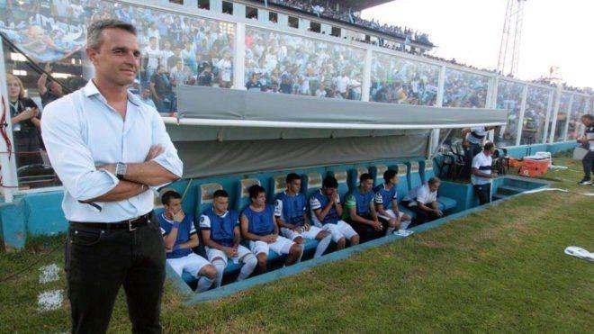 Lavallén: Atlético Tucumán puede hacerle frente hasta a un grande de Europa